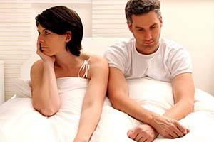 Уренол помогает возобновить полноценную сексуальную жизнь