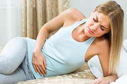 Артрейд безопасно действует на желудок и кишечник