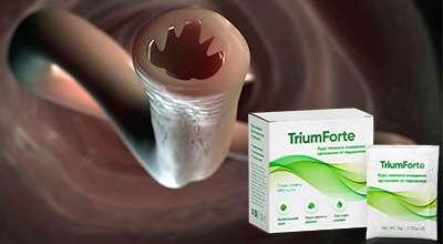 Препарат ТриумФорте от паразитов
