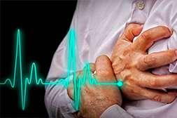 Приём препарата Гипертониум помогает остановить приступы тахикардии