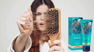 Маска Princess Hair для волос.