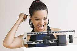 Stop Weight способствует тому, что худеющий не испытывает стресса.