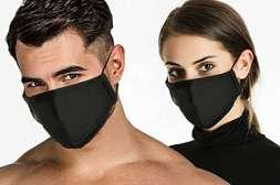 И маска, и антисептик для рук подходят мужчинам и женщинам.