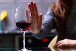 Со средством Алковикс потребность в алкоголе исчезает.
