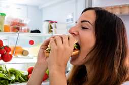 Польза Кето Геникс в торможении аппетита.