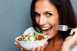 Со средством Кето Геникс сбалансированное питание становится нормой.