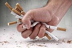 Обеспечивает самостоятельное избавление от курения средство Табофрил.