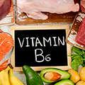 Витамин В6 входит в состав Гипер Форте.