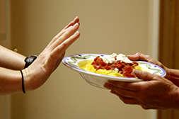 Состав Slim Fit Detox тормозит чувство голода.