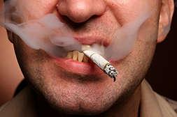 Препарат Бронхикс помогает заядлым курильщикам.
