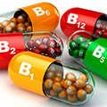 В составе Кортекса содержится витаминный комплекс.