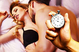 Со средством Maxhunter устраняется короткий секс.